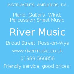 River Music